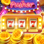 Lucky Coin Pusher MOD Unlimited Money