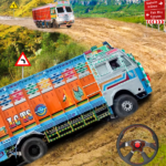 Real Indian Cargo Truck Simulator 2020 Offroad 3D MOD Unlimited Money