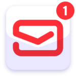 myMail Email App for Gmail Hotmail AOL E-Mails Premium Cracked