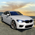 Drifting Driving M5 Games MOD Unlimited Money