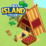Idle Island Tycoon Island survival game MOD Unlimited Money