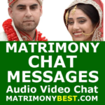 Matrimony for Marriage. Chat Messages Premium Cracked