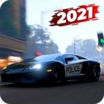 Police Car Racing Game 2021 – Racing Games 2021 MOD Unlimited Money